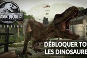 jurassic-world-evolution-debloquer-tousles-dinosaures