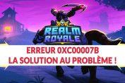realm-royale-fix-erreur-0XC00007B