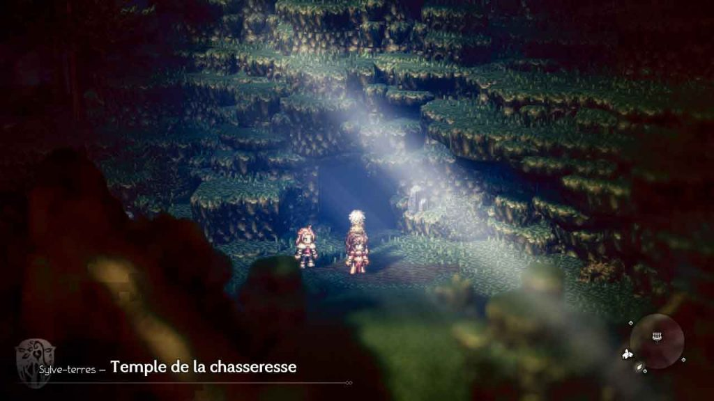 classe-secondaire-chasseur-octopath-traveler