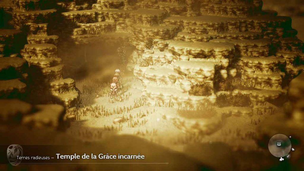 classe-secondaire-danseur-octopath-traveler