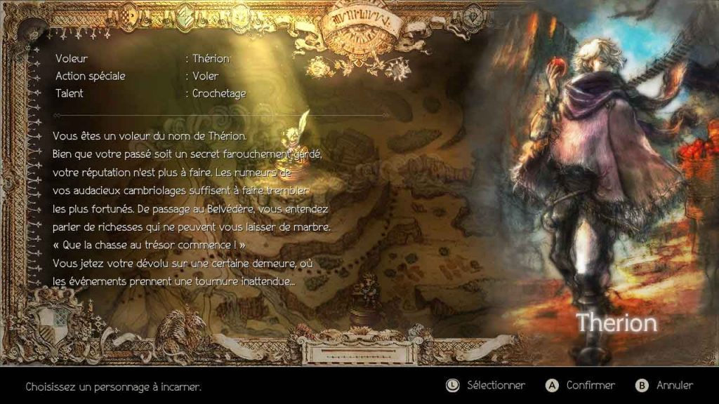 therion-personnage-voleur-octopath-traveler