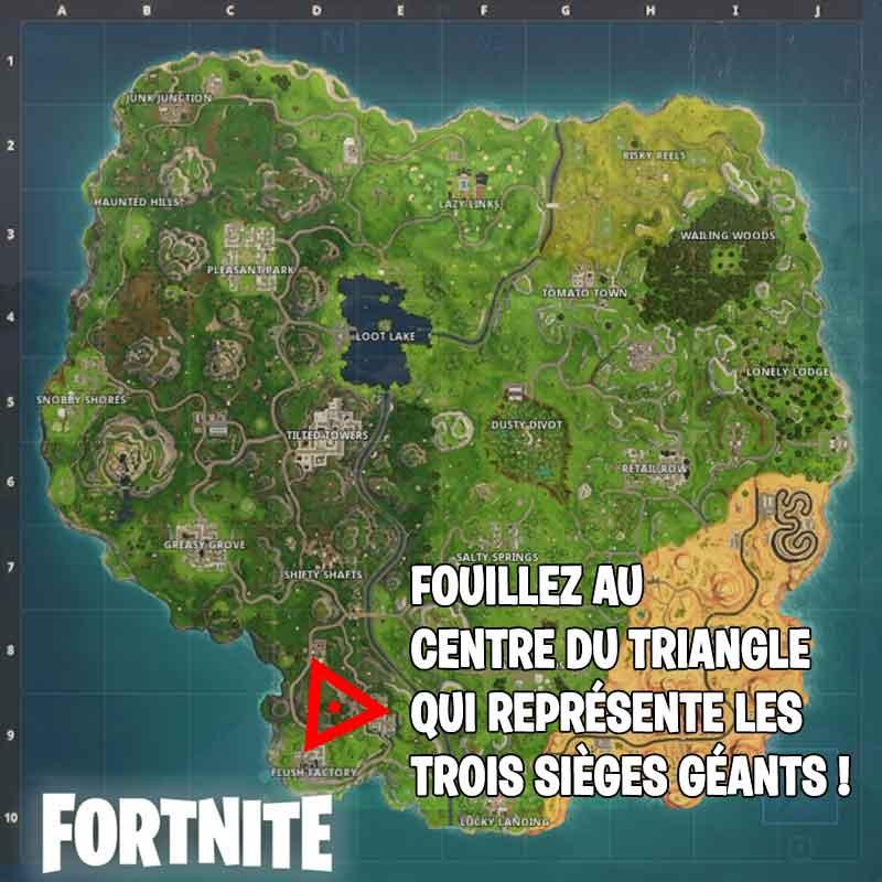 carte-fortnite-fouiller-entre-trois-siege-geants