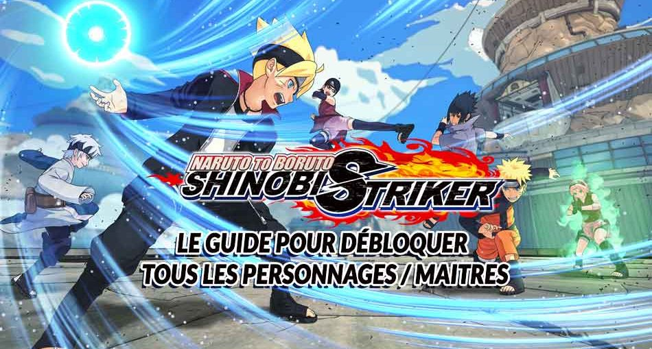 naruto-to-boruto-guide-debloquer-personnages-et-maitres