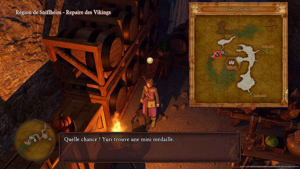 25-dragon-quest-11-mini-medaille-repaire-des-vikings