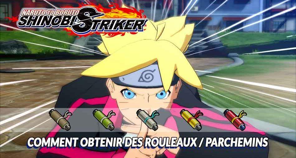 Naruto-to-Boruto-Shinobi-Striker-guide-obtenir-des-rouleaux