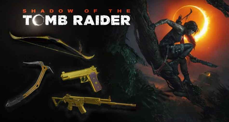 armes-en-or-shadow-of-the-tomb-raider