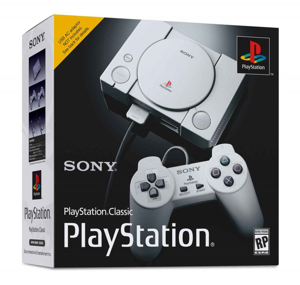 boite-packaging-playstation-classic-mini