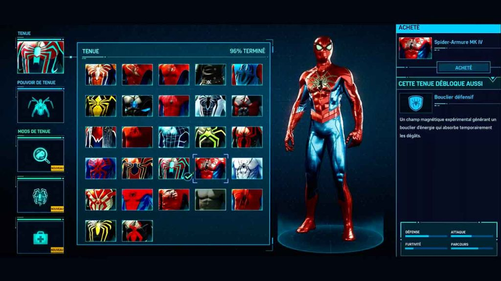 costume-spider-armure-MK-4-spiderman-ps4