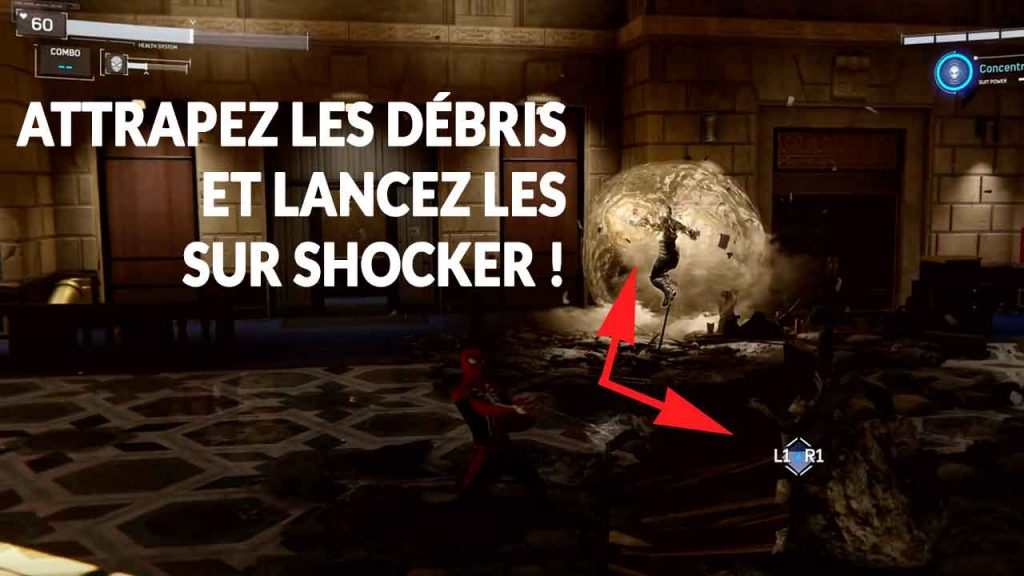 guide-tuto-shocker-phase-1-spider-man-ps4