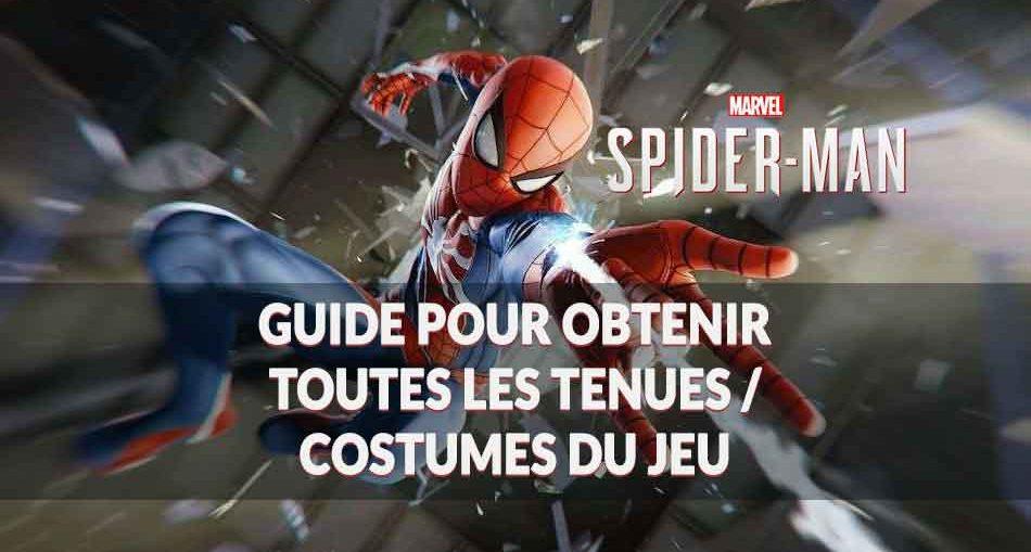 le-guide-des-tenues-costumes-de-spiderman-sur-ps4
