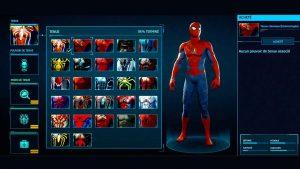 tenue-classique-endommagee-spiderman-ps4