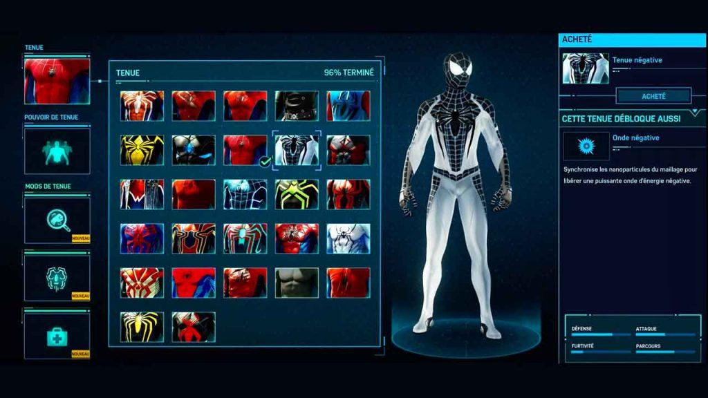 tenue-negative-spiderman-ps4