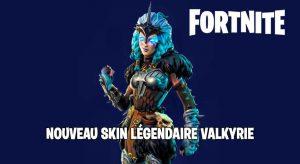 tenue-skin-legendaire-Valkyrie-fortnite