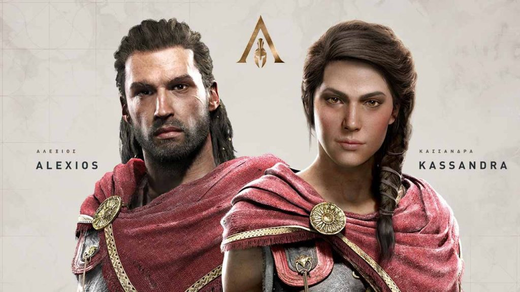 assassins-creed-odyssey-personnages-alexios-kassandra