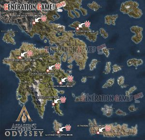carte-animaux-chasse-legendaire-AC-Odyssey
