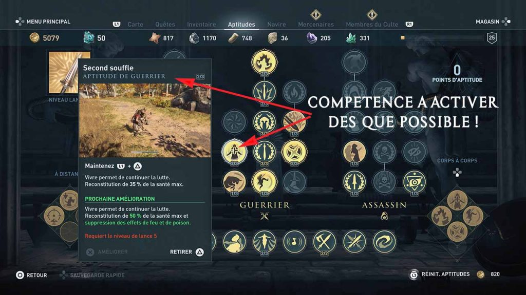 competence-second-souffle-soin-AC-Odyssey