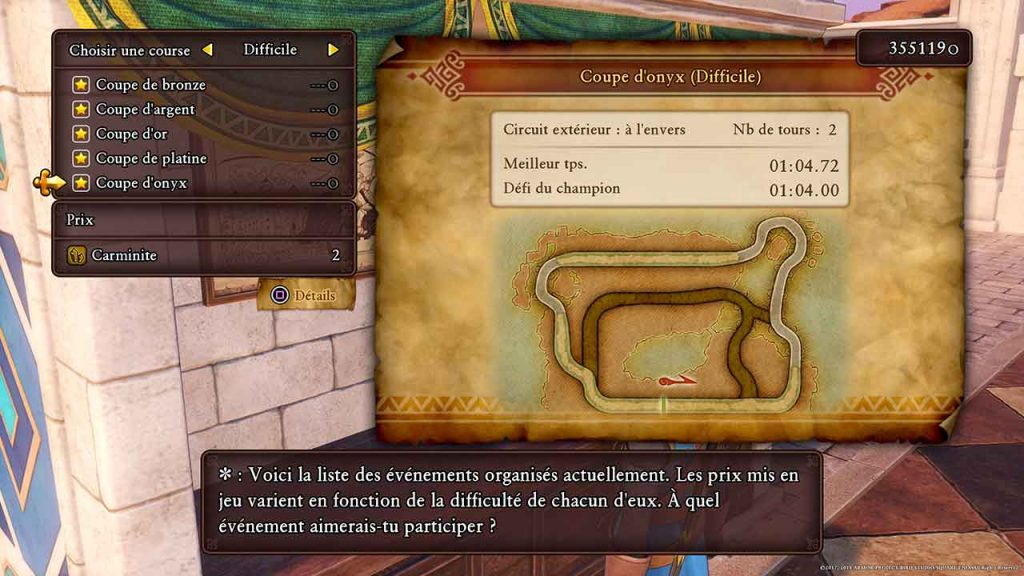 dragon-quest-11-coupe-onyx-recompense-Carminite