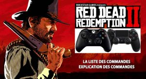 les-commandes-de-red-dead-redemption-2