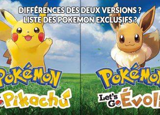differences-et-pokemon-exclusifs-lets-go-pikachu-et-evoli
