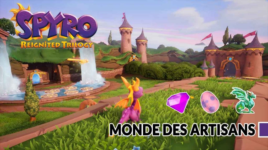 monde-ds-artisans-spyro-the-dragon-guide
