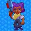 Shelly-brawl-stars-meilleur-personnage-de-base