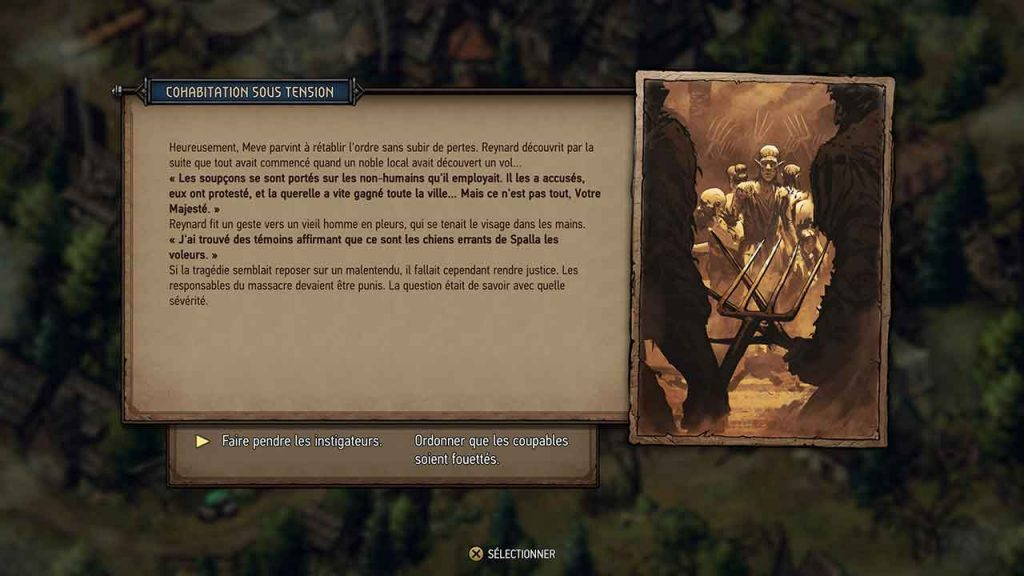 Thronebreaker-The-Witcher-Tales-choix-cohabitation-sous-tension