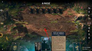 Thronebreaker-The-Witcher-Tales-fort-de-chariots-ligne-de-front