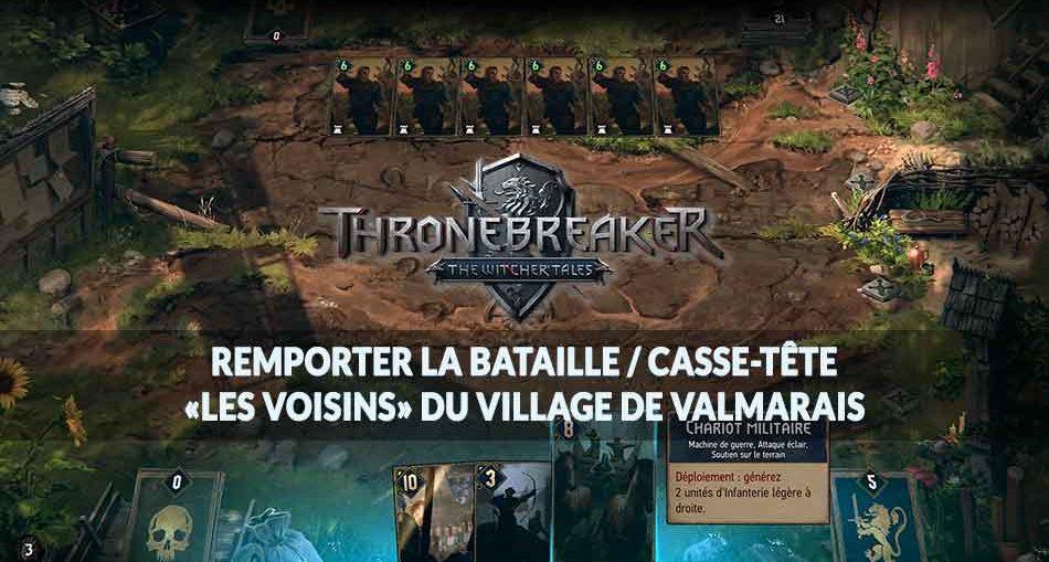 Thronebreaker-The-Witcher-Tales-solution-casse-tete-les-voisins-valmarais