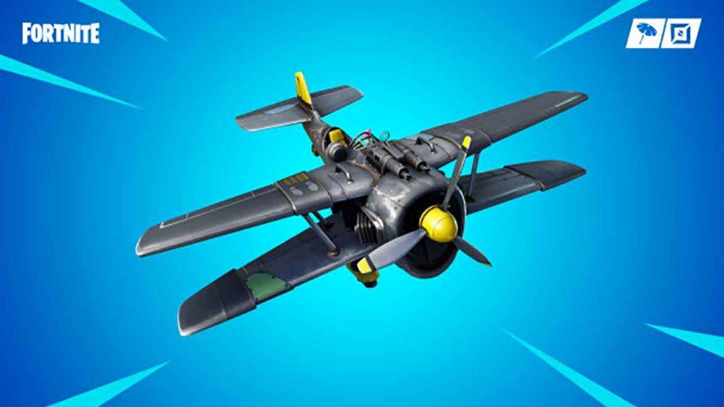 fortnite-saison-7-avion-X-4-Aquilon