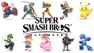 super-smash-bros-ultimate-debloquer-personnages