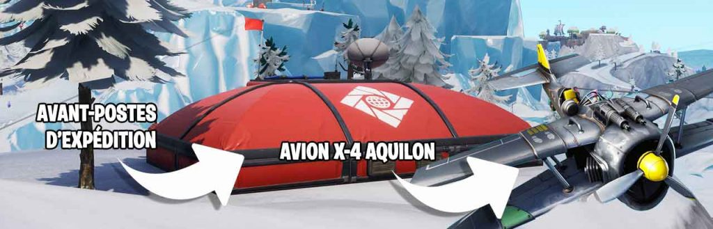 Fortnite-avion-x4-aquilon-et-avant-postes-rouges