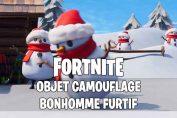 Fortnite-bonhommes-de-neige-objet-camouflage-furtif