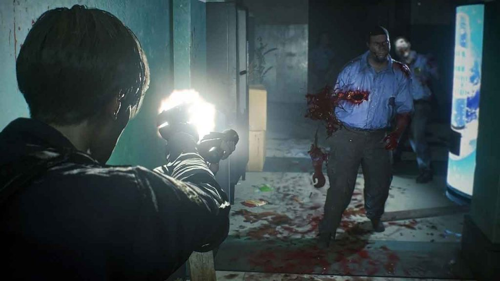 Resident-Evil-2-Remake-zombies-astuces-tir-tete
