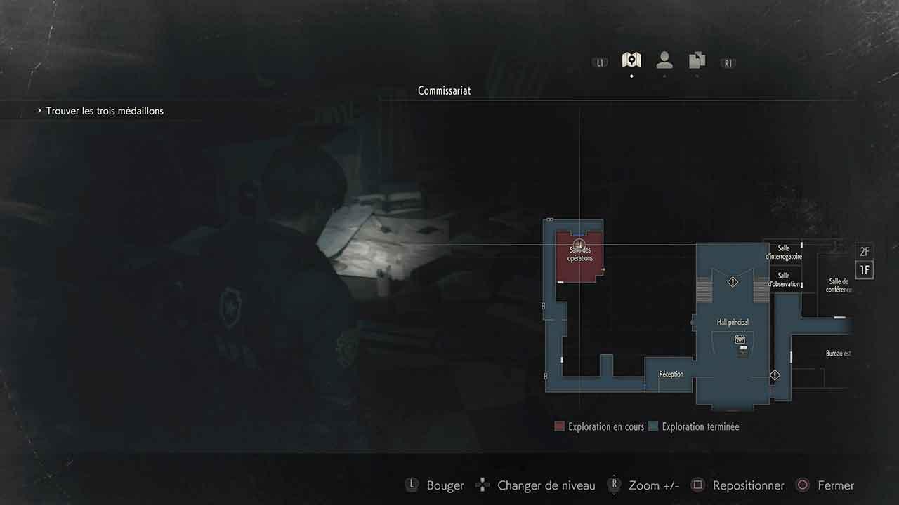 Guide Resident Evil 2 Remake trucs et astuces pour survivre face au