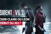 resident-evil-2-choix-claire-ou-leon-debut-du-jeu