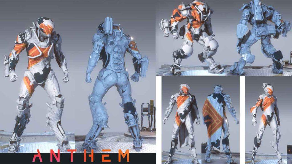 Anthem-Bioware-recompense-vinyle-fondation-javelin