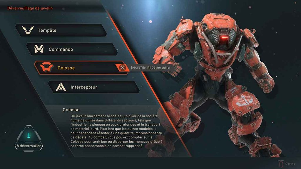 anthem-javelin-colosse-comment-debloquer
