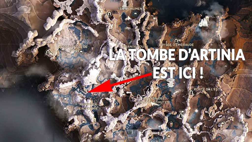 carte-emplacement-tombe-artinia-anthem