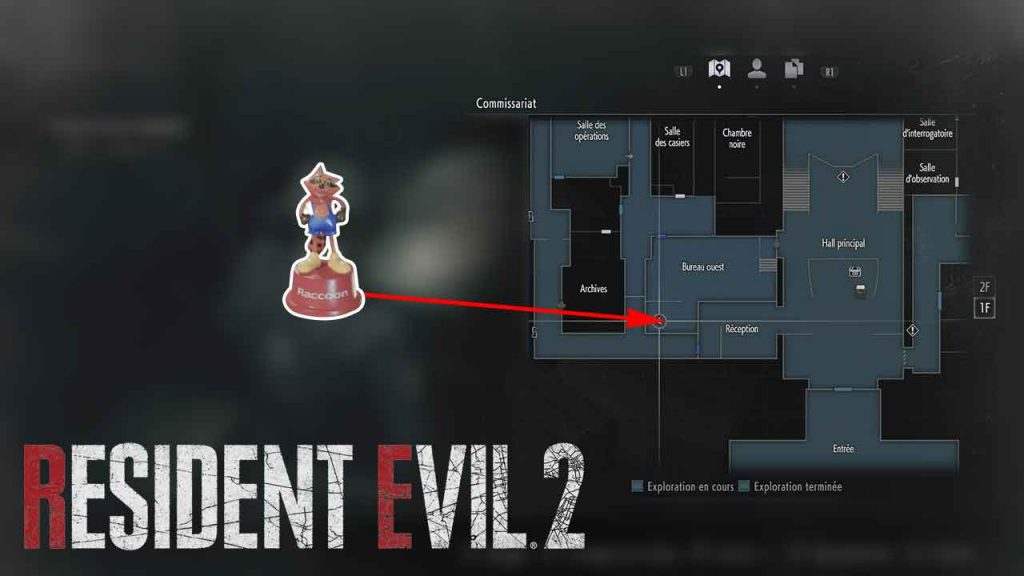 emplacement-figurine-mr-raccoon-01-resident-evil-2-remake