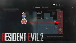 emplacement-jouet-mr-raccoon-06-resident-evil-2-remake