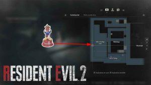 emplacement-jouet-mr-raccoon-07-resident-evil-2-remake