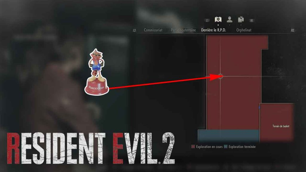 emplacement-jouet-mr-raccoon-10-resident-evil-2-remake