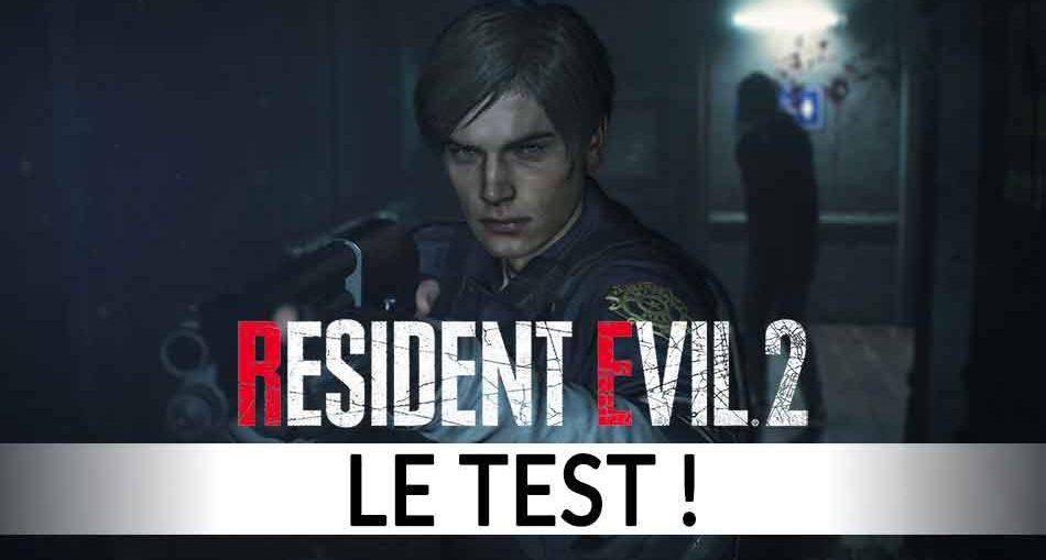 test-avis-resident-evil-2-remake-2019