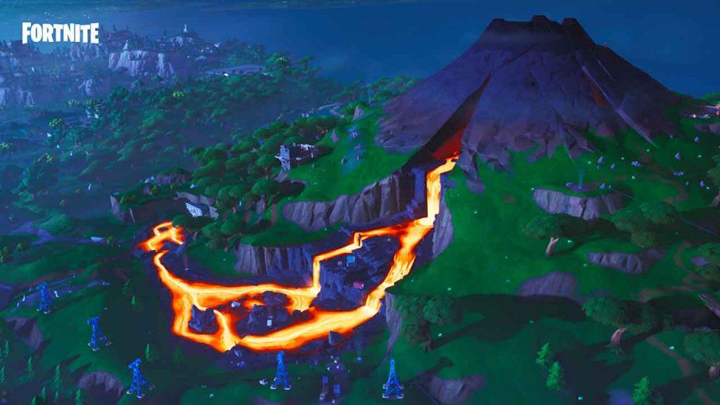volcan-eruption-lave-fortnite-saison-8