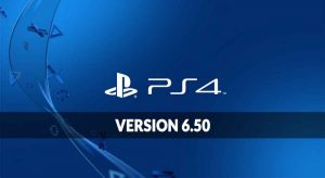 PS4-version-6-50-firmware