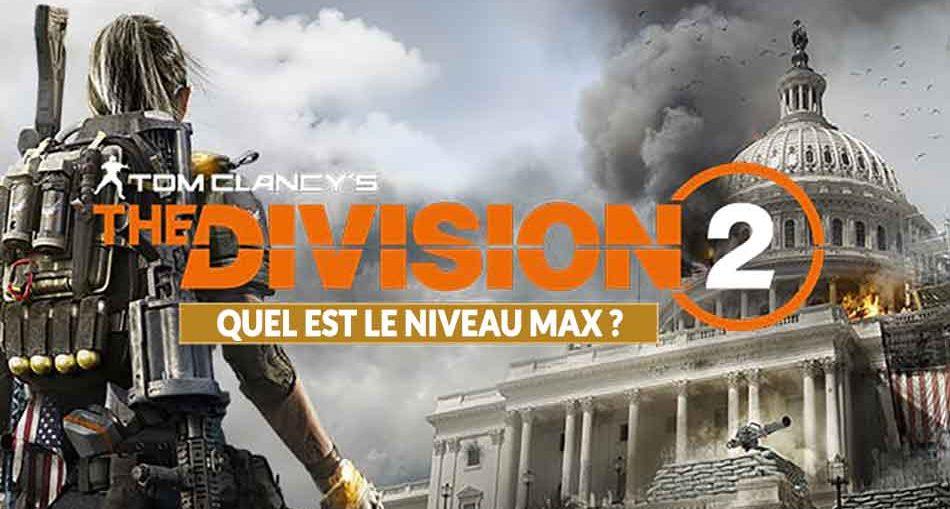 niveau-max-cap-level-the-division-2-ubisoft