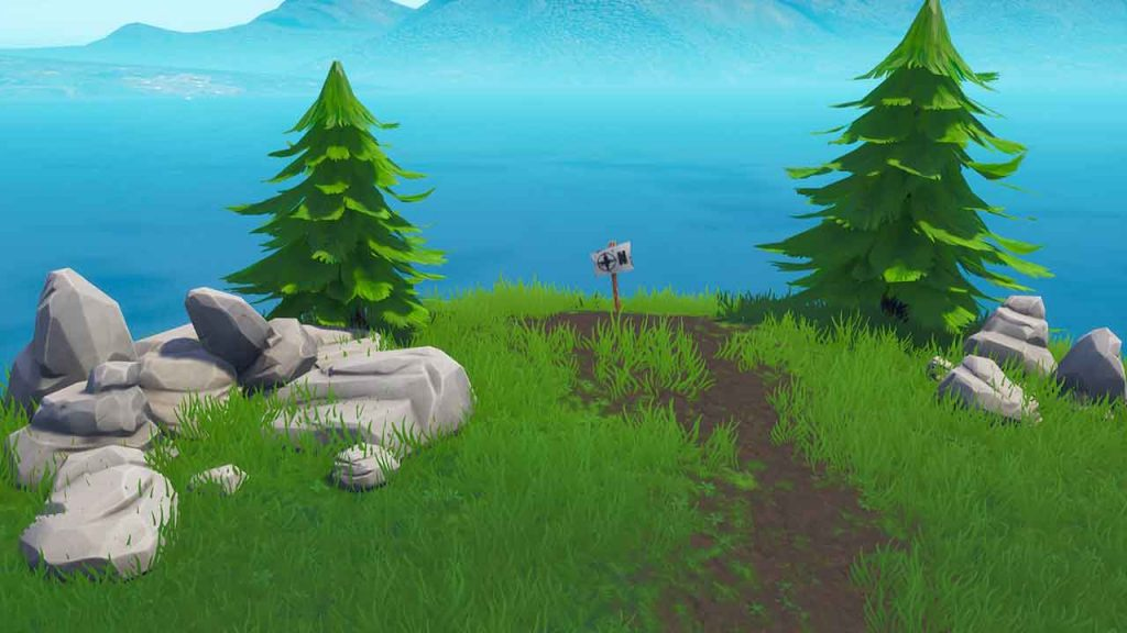 point-le-plus-au-nord-fortnite-saison-8-defi-semaine-2