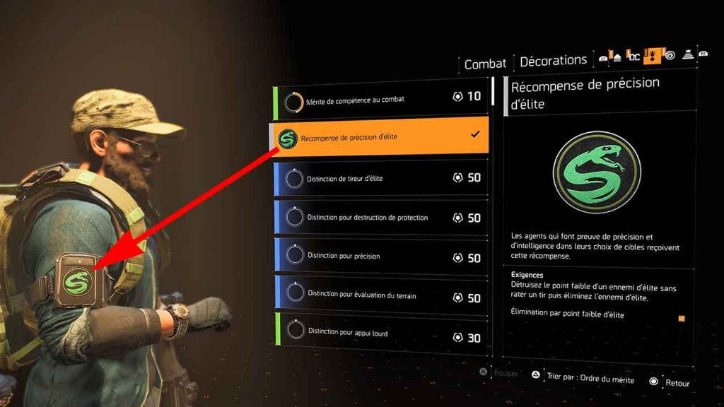 the-division-2-trucs-astuces-decorations-distinctions