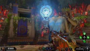 artefact-Sentinelle-map-zombies-ancient-evil-cod-black-ops-4