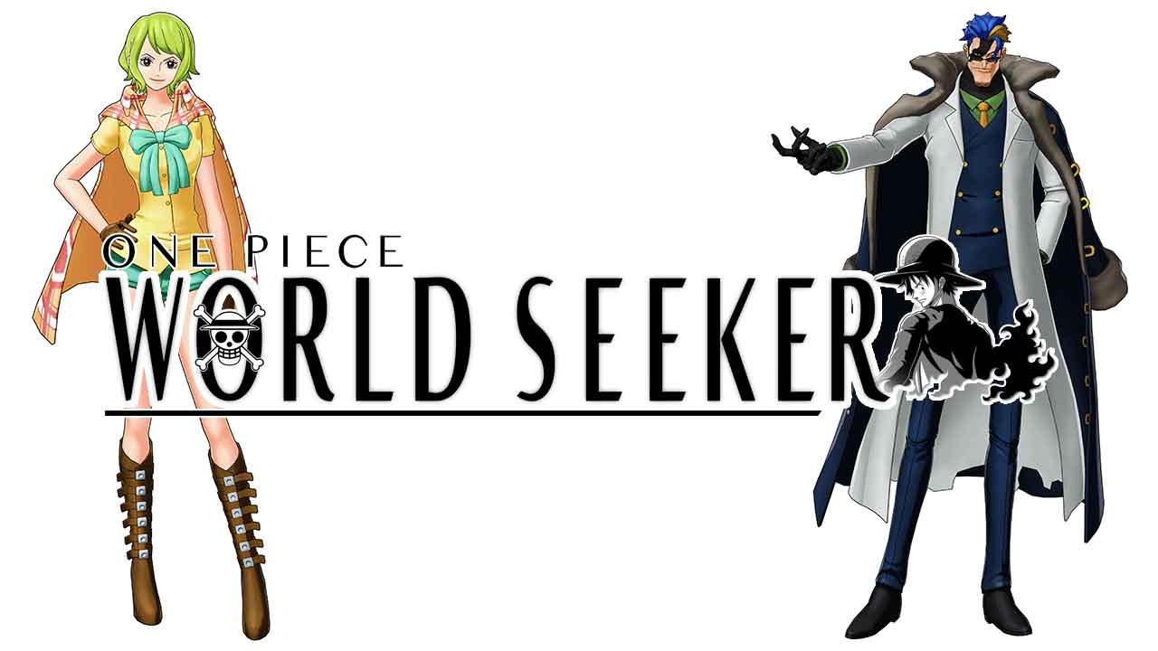 one-piece-world-seeker-personnages-jeanne-et-isaac